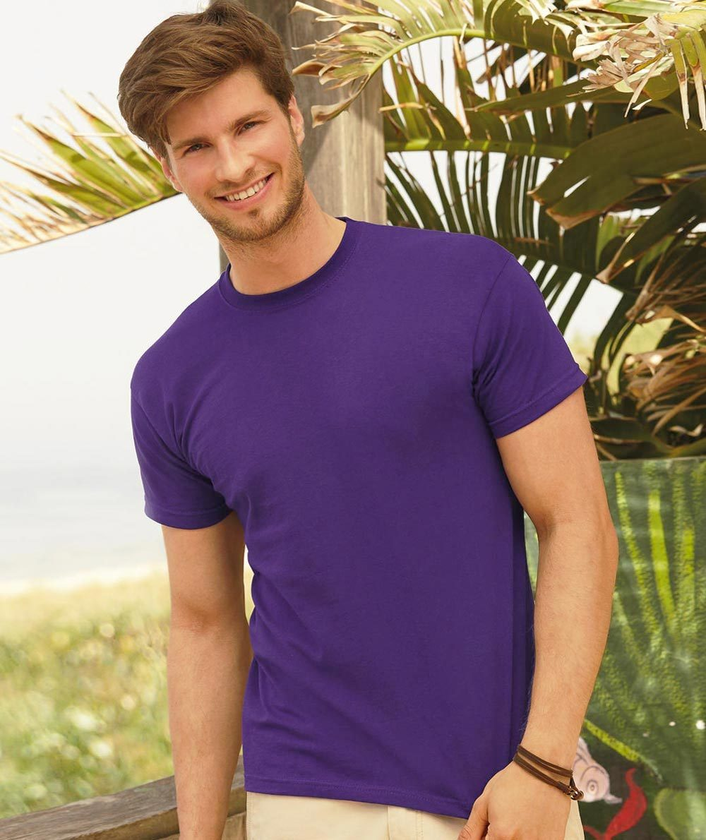 T-shirt manica corta Fruit