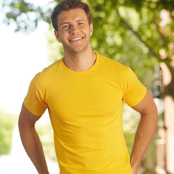T-shirt manica corta Sofspun Fruit