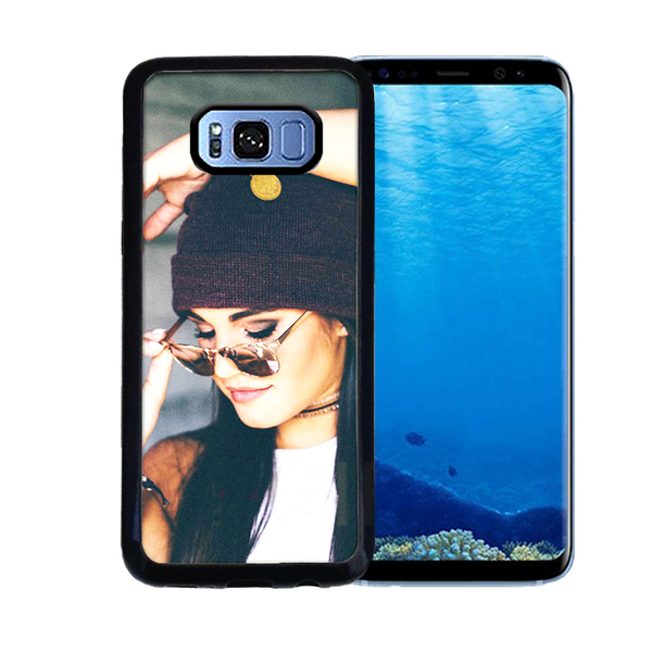 cover flex Samsung S8 plus