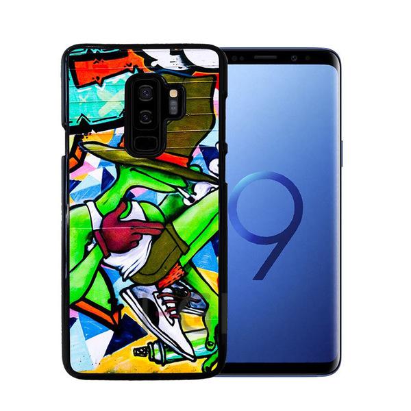 cover flex Samsung Galaxy S9 plus
