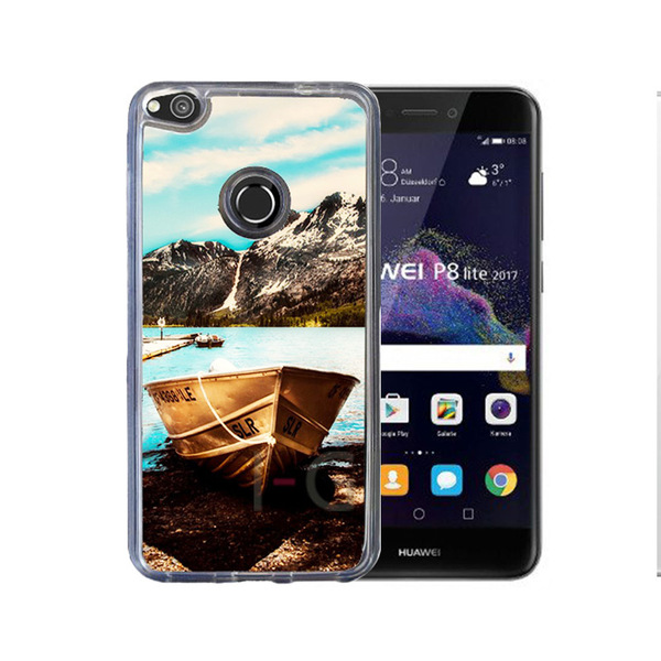 cover flex Huawei P8 P9